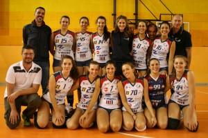 Coppa Lombardia AGRATE-VBEST 0-3